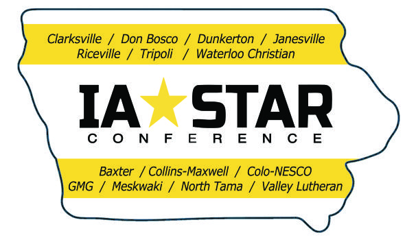 Welcome to the Iowa Star Conference